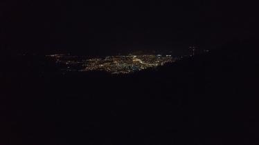 Taiping at night