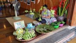 Amphawa Floating Market, Thailand