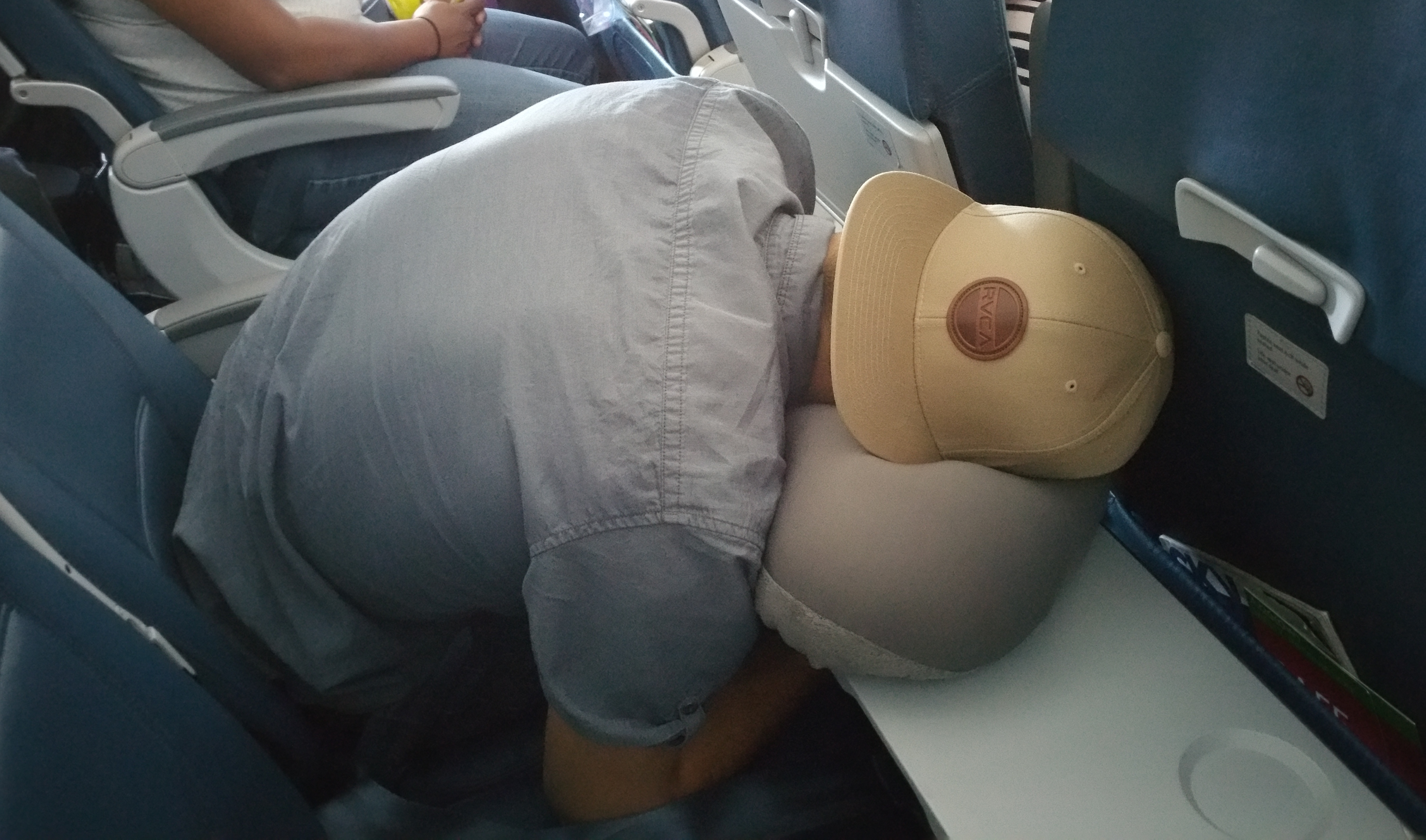 Randy_sleeping